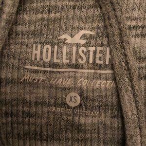 Hollister tank top